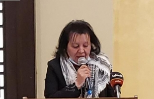 د. حنان عوّاد وردةُ فلسطين الجوريّة في سيرتها المَلحَميّة