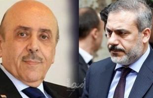 لقاء مرتقب بين رئيسي المخابرات التركية والسورية في العراق