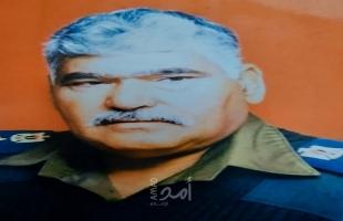 ذكرى رحيل اللواء الركن المتقاعد محمد محمود حسن أبو نصر (منتصر أبو هيثم)