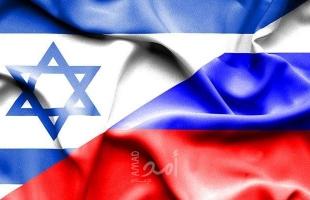 صحيفة: بوادر توتر روسي إسرائيلي نتيجة قصف سوريا