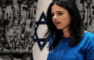 """شاكيد: """"عباس ليس شريكاً للسلام  ولن يكون""""..وبينيت لن يقابله"""
