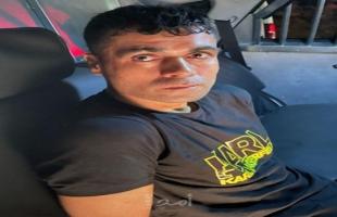 """الأسير """"محمود العارضة"""" ووالدته يخوضان إضرابًا مفتوحًا عن الطعام"""