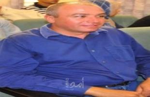رحيل الرائد بلال عاشور مسعود الاغا