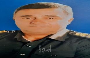 ذكرى رحيل العميد المتقاعد مروان محمد جميل أبو جاموس