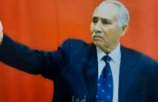 ذكرى رحيل المستشار والمحامي القانوني إبراهيم سلمان أبو دقة (أبو وائل)