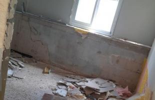بلدية الاحتلال تجبر عائلتين على هدم منزليهما بالقدس