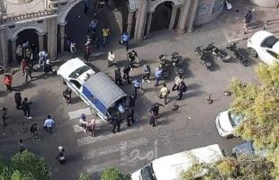 غزة: شرطة حماس تهاجم طلبة جامعة الأزهر.. وهناك إصابات