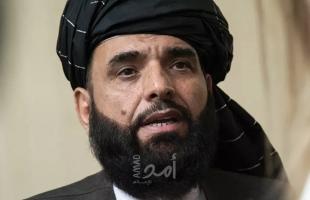 """طالبان تعيّن """"سهيل شاهين""""سفيراً لأفغانستان لدى الأمم المتحدة.. والأخيرة تعلق!"""