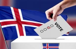 لأول مرة .. النساء يفزن بأغلبية مقاعد البرلمان في أيسلندا