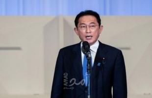 انتخاب فوميو كيشيدا رئيساً للحزب الحاكم في اليابان ورئيساً مقبلاً للحكومة