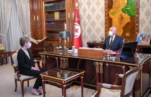 بالفيديو.. باحث: تكليف نجلاء بودن مفاجأة سارة للنساء التونسيات وتأكيد على دعم حقوقها