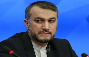 إيران: لا نريد ربط البلاد بروسيا والصين وسنتفاوض بحكمة جماعية