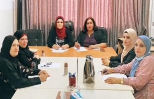 نضال المرأة تؤكد أهمية المشاركة الفعالة للمرأة بالانتخابات المحلية