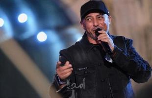 عمر العبداللات يثبت أنه رقماً جماهرياً صعباً في ختام مهرجان جرش 2021
