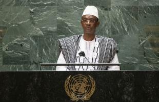 رئيس وزراء مالي يتهم فرنسا بتدريب جماعات إرهابية في بلاده