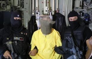 """المخابرات العراقية تعتقل نائب زعيم داعش """"أبو بكر البغدادي""""- صور"""