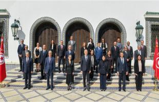 تونس.. اتحاد الشغل يرحب بإعلان حكومة جديدة
