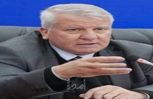 رحيل الاعلامي الكبير سعيد عياد مسلم(ابو ابراهيم)  رئيس دائرتي اللغة العربية والاعلام في جامعة بيت لحم  (1960م_2021م)