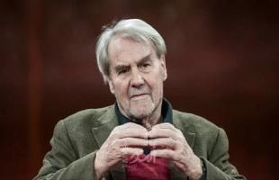 وفاة جيرد روجه أشهر مراسل في التليفزيون الألماني