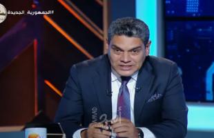 """معتز عبد الفتاح: """"مفيش حد بيتكلم عن الأفلام كله عن الفساتين بس""""- فيديو"""