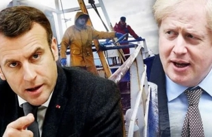 فرنسا تستعد لإجراءات انتقامية مع بريطانيا