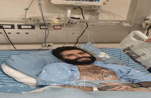 سلطات الاحتلال تٌهدد الأسير القواسمي بإعطائه مدعمات عبر الوريد