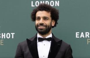 قصة محمد صلاح مع القصر الملكي في بريطانيا - فيديو