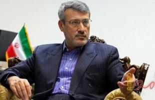 سفير إيران في بريطانيا يعتذر لنقله معلومات خاطئة حول سبب تحطم الطائرة الأوكرانية