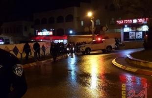مصرع شاب متأثراً بجراحه إثر تعرضه لجريمة طعن في تل أبيب
