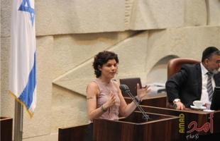 وزيرة البيئة الإسرائيلية: صفقة النفط مع الإمارات لها مخاطر بيئية