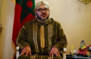 محمد السادس: العلاقات المغربية الإسرائيلية ستحفز السلام في الشرق الأوسط