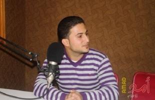 """أمن حماس يعتقل مراسل صوت الشعب في غزة الصحفي """"محمود اللوح"""""""