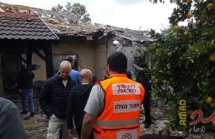 صحيفة عبرية: 80 ألف دولار تكلفة اعتراض الصاروخ الفلسطيني الواحد