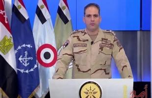 الجيش المصري يعقم المرافق الحيوية بالقاهرة للحد من انتشار كورونا .. فيديو
