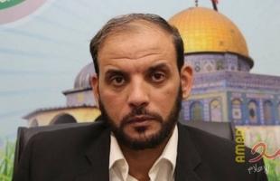 بدران: قادرون على المزج بين الانتخابات العامة وانتخابات حماس الداخلية
