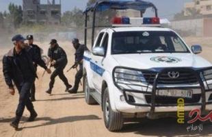 """أمن حماس يعتقل عدد من عناصر """"الجهاد"""" شمال قطاع غزة"""