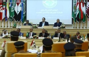 مجلس وزراء الداخلية العرب يؤيد بيان الخارجية السعودية بشأن تقرير الكونغرس حول مقتل خاشقجي