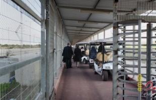 إدارة معبر بيت حانون: الأحد سيكون السفر للحالات الإنسانية والجرحى فقط