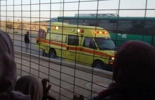 سلطات الاحتلال تفرج عن 4 مقدسيين بشرط الإبعاد