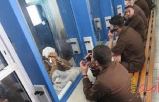"""مصلحة سجون الاحتلال تمنع المحامي من زيارة الأسير """"أبو الرب"""""""
