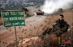 قناة عبرية: الجيش الإسرائيلي يُحبط عمليات تهريب للأسلحة من لبنان