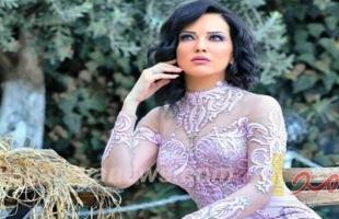 """صفاء سلطان تكشف موعد عرض مسلسل """"لغز الأقوياء"""".. وهذه التفاصيل"""