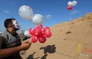 محدث .. إعلام عبري: اندلاع عدة حرائق في أحراش البلدات الإسرائيلية المحاذية لقطاع غزة
