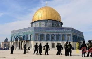 المسجد الأقصى: المسارات المحتملة في ضوء صفقة ترامب والإجراءات الإسرائيلية