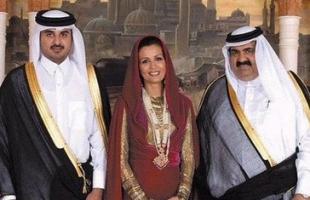 أخطر كتاب بريطاني : «قطر والربيع العربى» ( الحلقة الأولي والثانية )