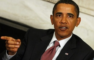 تعامل أوباما مع مصر كشف تصميمه على التخلى عن الشرق الأوسط ( ح 4 )