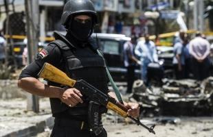 أ . ب: الأمن المصري يقتل 3 عناصر من داعش و مقتل 5 من جنوده