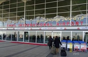العراق: تلقينا مواقف إيرانية رافضة لقصف مطار أربيل والبعثات الدبلوماسية
