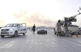 فاصل عالمي وإقليمي جديد مع الحرب الدولية على «داعش» ( الحلقة الأخيرة )