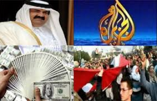 أخطر كتاب بريطاني : «قطر والربيع العربى» ( الحلقة الثالثة )